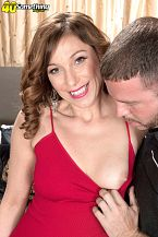 She receives ass-fucked love a Minx
