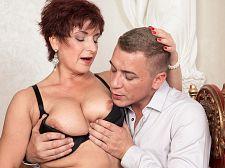 Jessica Hot acquires some admirable boob lovin'