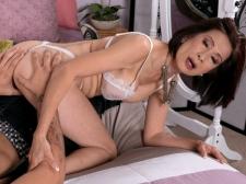 Asian Anal Queen