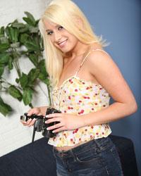 Kristen Jordan