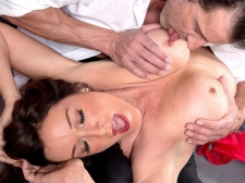 How a SEXY HOUSEWIFE sucks and screws, by Rachel Steele