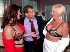 What will Scarlet and Renee do to receive the job? Anything!