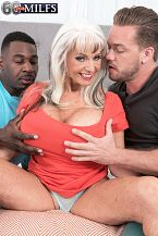 Sally D'Angelo acquires DP'd
